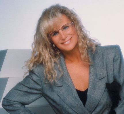 Linda Evans Main Photo